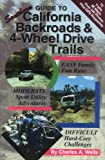 Guide to Southern California Backroads & 4-Wheel Drive Trails