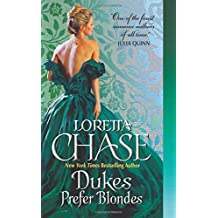 Dukes Prefer Blondes (The Dressmakers Series)