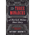 The Three Monarchs (Kindle Single)
