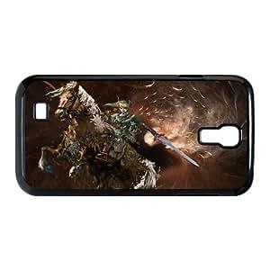 CTSLR For Case Iphone 6 4.7inch Cover - Back Proctive Case with Images - Vivid Image Hard Plastic Phone Case - The Legend of Zelda - 06