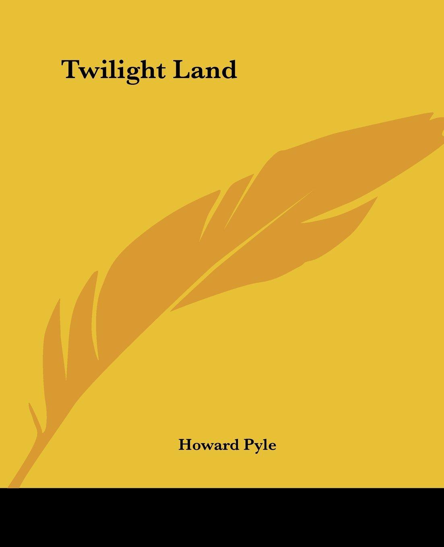 Download Twilight Land pdf epub