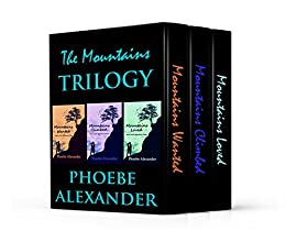 The Mountains Trilogy (Boxed Set) by [Alexander, Phoebe]