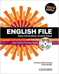 English File third edition: Upper-intermediate: Student's
