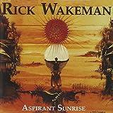 Aspirant Sunrise by Rick Wakeman (1998-06-30)