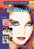 img - for Airbrush book / textbook / text book