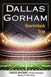 Quarterback Trap by Dallas Gorham ebook deal