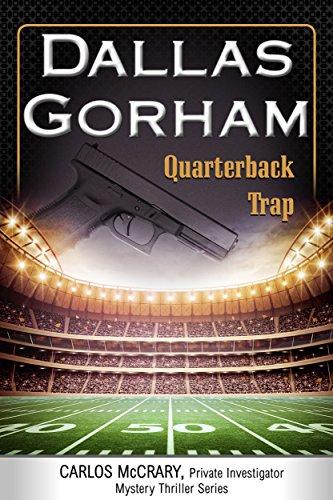 Quarterback Trap by Dallas Gorham ebook deal