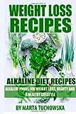 Alkaline Diet Recipes, Marta Tuchowska, 1499500572