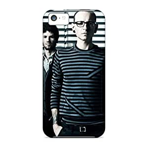 JessyLoisel UPf9017ufdH Protective Cases For Iphone 5c(music Linkin Park Group)