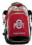 Broad Bay Ohio State University Field Hockey Bag Or OSU Buckeyes LAX Bag HARROW Red