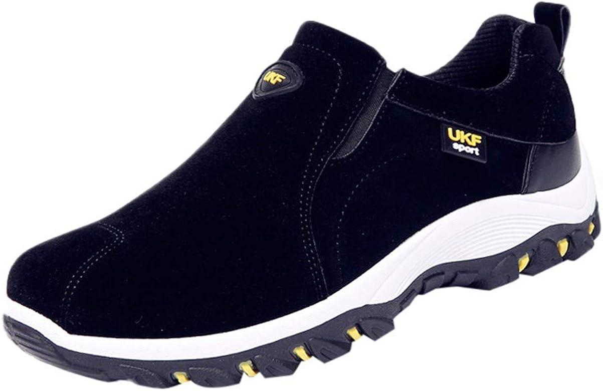 Amazon.com: Overdoes - Zapatillas de deporte para hombre ...