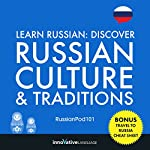 Learn Russian: Discover Russian Culture & Traditions |  Innovative Language Learning