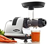 Omega J8008C Juicer Extractor and Nutrition System