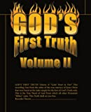 God's First Truth, Theron Miller, 0595090842