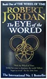 """The eye of the world book one of The wheel of time"" av Robert Jordan"
