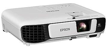 PROYECTOR EPSON EB-W42 3600 Lum WiFi: Epson: Amazon.es ...