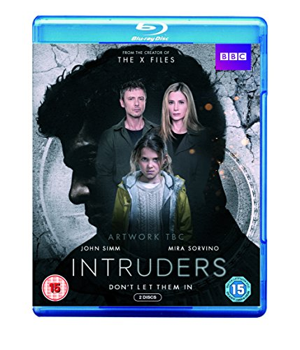 Intruders - 2-Disc Set [ Blu-Ray, Reg.A/B/C Import - United Kingdom ]