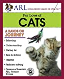 Animal Rescue League for Love of Cats, Rescue L Animal, 1935726137