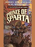 Prince of Sparta (CoDominium Future History Book 4)