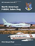 North American F-86D/l Sabre Dog, Chris Banyai-Riepl, 1482749645