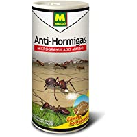 MASSO 231190N - Anti-Hormigas microgranulado 250 gr.