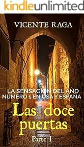 Las doce puertas: Parte I (Spanish Edition)