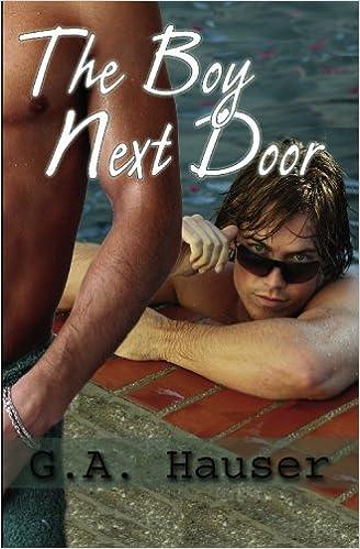 Stephanie Vaughan - The Boy Next Door