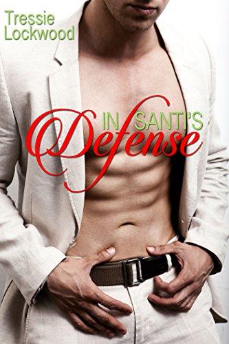 In Santis Defense Kindle Edition By Tressie Lockwood