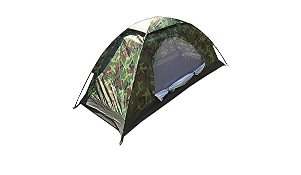 Amazon.com  Compact camouflage c&ing tent Sorotento hoochie disaster emergency [outdoor one-person tent  Sports u0026 Outdoors  sc 1 st  Amazon.com & Amazon.com : Compact camouflage camping tent Sorotento hoochie ...