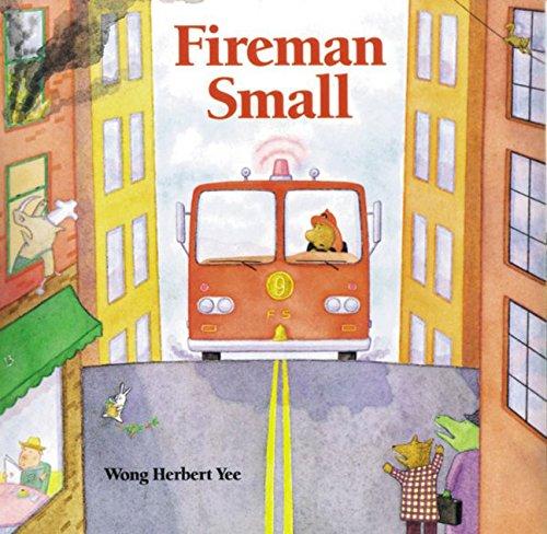 Price comparison product image Fireman Small
