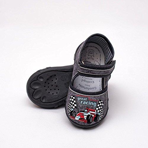 Baby Comfort , Baby Jungen Lauflernschuhe UK 4.5 / EU 21