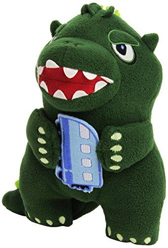 (Toy Vault My First Godzilla Plush)