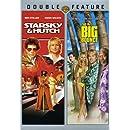 Starsky & Hutch/Big Bounce, The (2004) (DBFE)