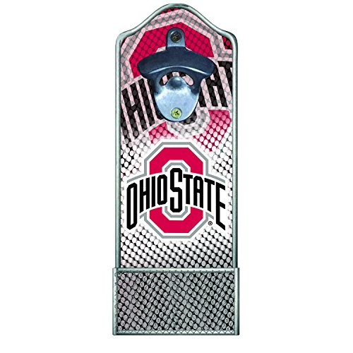 Team Sports America Ohio State University Light-Up Magnetic Bottle ()
