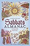 : Llewellyn's 2021 Sabbats Almanac: Samhain 2020 to Mabon 2021