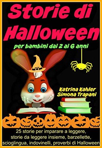 Storie di Halloween (Italian Edition) -