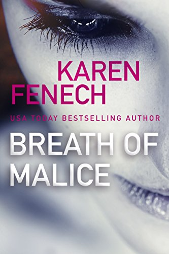 Breath of Malice by [Fenech, Karen]