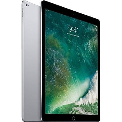 """APPLE iPad Pro with Wi-Fi 256GB, 12.9"""""""