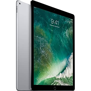 Apple iPad Pro 12.9 256GB MP6G2LL/A (2nd Generation, WiFi Only, Space Gray) Mid 2017