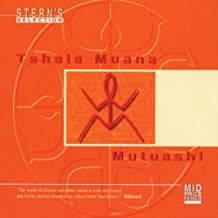 Tshala Muana:Mutuashi