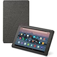 Amazon Fire HD 10 Tablet Case (7th Generation, 2017...