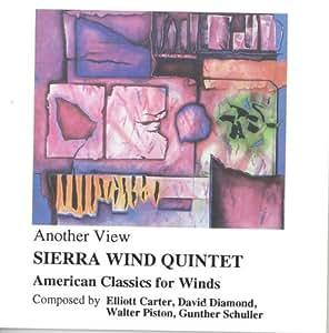 American Classics for Winds