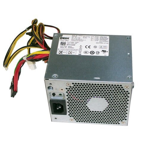 L255P-01 Dell 255w Power Supply For Optiplex 760
