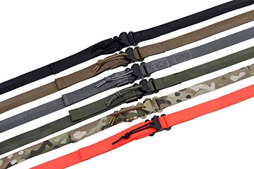 Viking Tactics VTAC Original 2 Point Sling (Black) ()