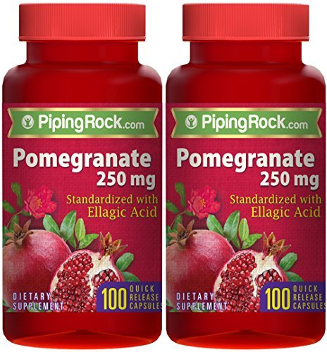 Pomegranate Pills Nature S Way