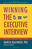 Winning the Executive Interview