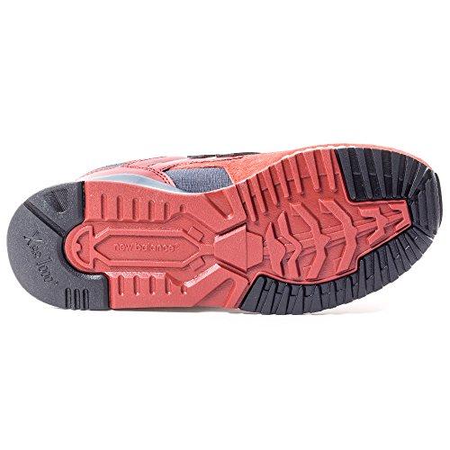 New Balance 530 Encap mujeres zapatilla de deporte roja W530AAE Rot