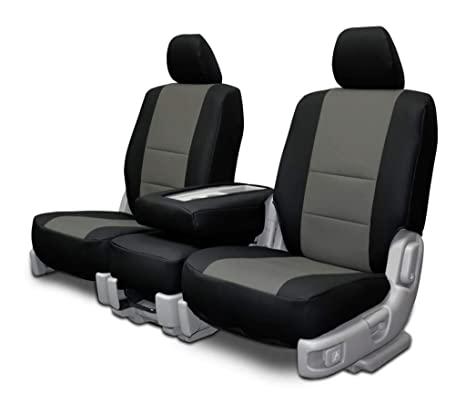 Admirable Custom Seat Covers For Mercedes Sprinter Front Bench Charcoal Insert Leatherette Forskolin Free Trial Chair Design Images Forskolin Free Trialorg