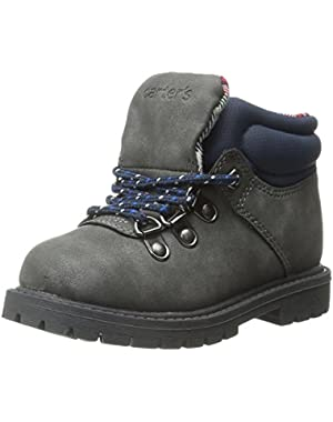 carter's Stone Outdoor Boot (Toddler/Little Kid)