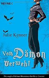 Vom Dämon verweht: Kate Connor 2 - Roman